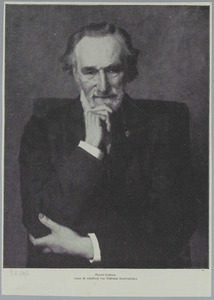 Portret van Frans Coenen