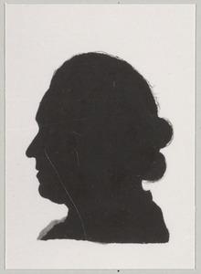 Portret van Claude Antoine Bourdon (1756-1825)