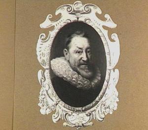Portret van Hans van Loon (1577-1658)
