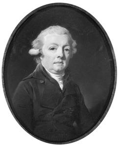 Portret van Hans Willem van Aylva (1751-1827)