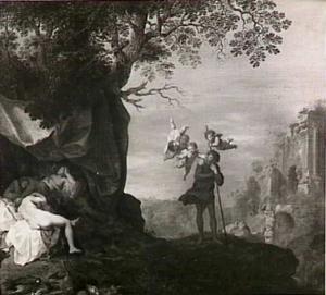 Cymon en Iphigenia