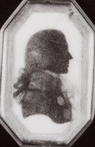 Portret van waarschijnlijk Paulus Hubert Martini Buys (1765-1836)