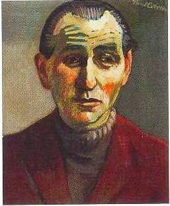 Portret van Rein Draijer (1899-1986)