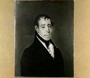 Portret van François Joseph Weygant (1771-1837),