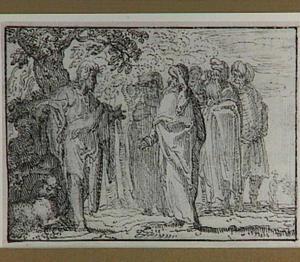 De getuigenis van Johannes de Doper (Johannes 1:19-28)