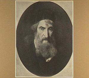 Portret van Eleazar Herschel