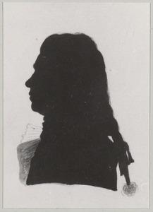 Portret van G. Baerts
