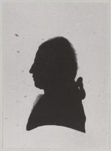 Portret van van der Capellen