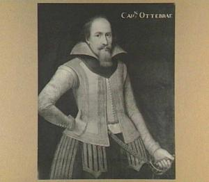 Portret van Otto Brahe (1578-1652)