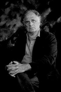 Portret van Jan Cremer