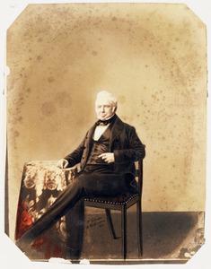 Portret van Thomas Gerrit Versfelt (1796-1871)