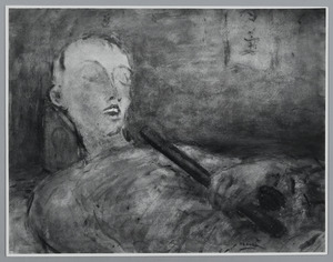 Opiumschuiver