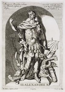 Alexander de Grote (356-353 v. Chr.)