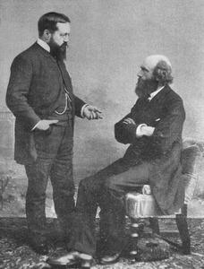 Victor de Stuers en Pierre Cuypers