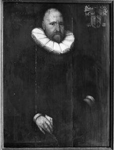 Portret van Roelof Lambertsz. (1550-?)
