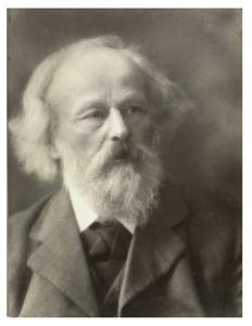 Portret van François Pieter ter Meulen (1843-1927)