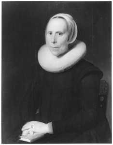 Portret van Aertgen Steck (1585-....)