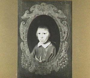 Portret van Adriaan van Loon (1631-1722)