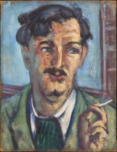 Jan Groenestein, kunstschilder (1919-1971)