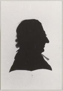 Portret van W. Chevallereau