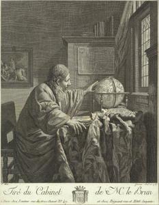 De astronoom