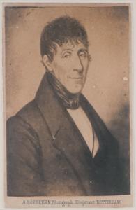 Portret van Eliza Vonck (1783-1853)