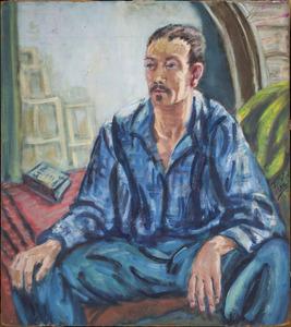kunstenaarsportret