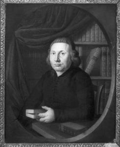 Portret van Martinus Kouwenhoven (1755-1812)