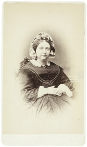 Portret van Petronella Adriana van Bienema (1798-1866)