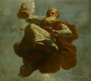 De god Plutus