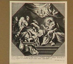 Het laatste avondmaal (Evangelie volgens Mattheüs 26: 17-30)
