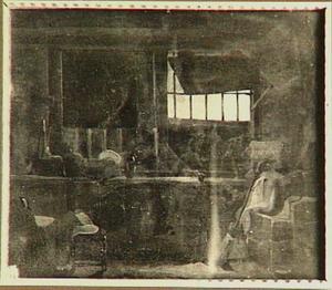Binnenhuis