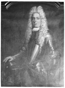 Portret van Reinhard van Rechteren (1659-1732)