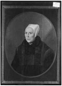 Portret van Cornelis Gerritsdr de Haes (1593-1661)