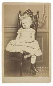 Portret van Dorothea Maria Abrahamina van der Mijll Dekker (1870-1944)