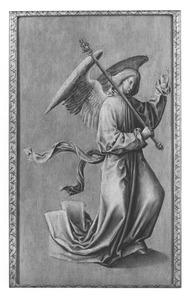 Gabriel (De annunciatie)