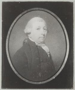 Portret van Dirk Rudolf Wijckerheld Bisdom (1740-1814)