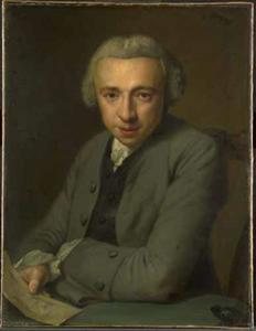 Portret van Louis Metayer (1728-1799)