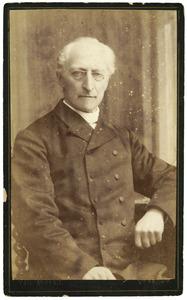 Portret van G. Ringnalda