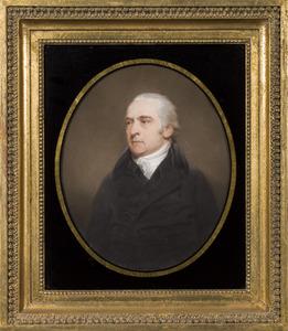 Portret van Willem Philip Kops (1755-1805)