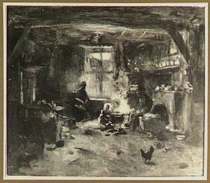 Overijssels interieur