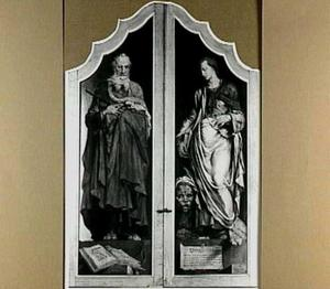 De profeten Echekiel en Daniël
