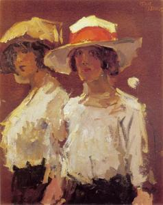 Tweelingzusters
