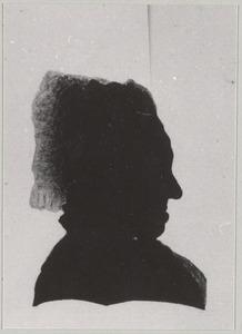 Portret van de Bruin