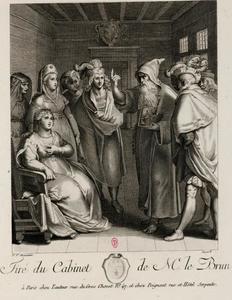 De H. Thomas van Aquino (?)