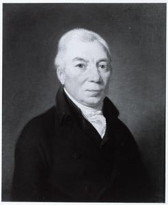 Portret van Pierre Saraber (1762-1817)