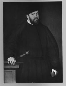Portret van Juan III van Portugal