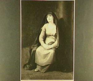 Treurende Maria