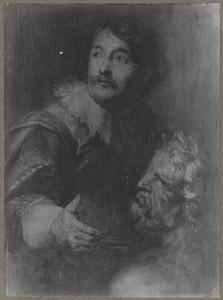 Portret van Andreas Colijns de Nole (1590-1638)
