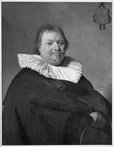 Portret van Anthonie Charles de Liedekercke (1587-1661)